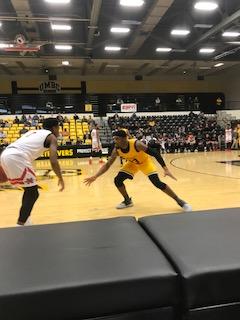 Maryland College Basketball Power Rankings (end of 2017-18season)