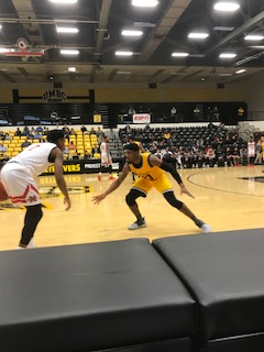 Maryland College Basketball Power Rankings (end of 2017-18 season)