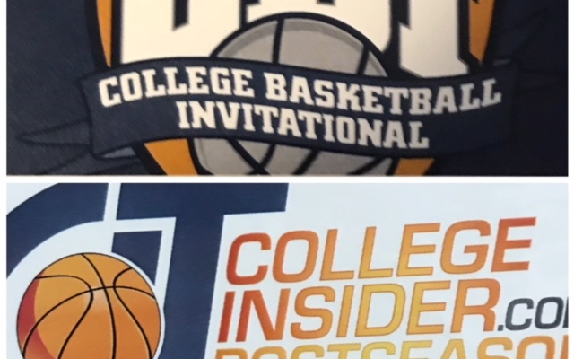 CIT/CBI Bracketology Number 10 March 17th 2019 (10:00 PM Central)