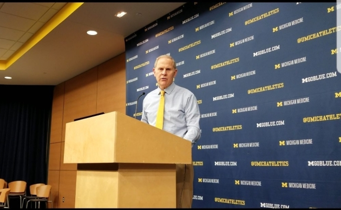 John Beilein Interview