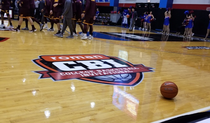 DePaul Overcomes Slow Start to Beat CMU 100-86 in CBI First Round