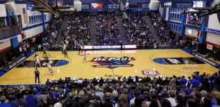 A Depleted DePaul Roster Wins Game Two of the CBI Finals Against USF