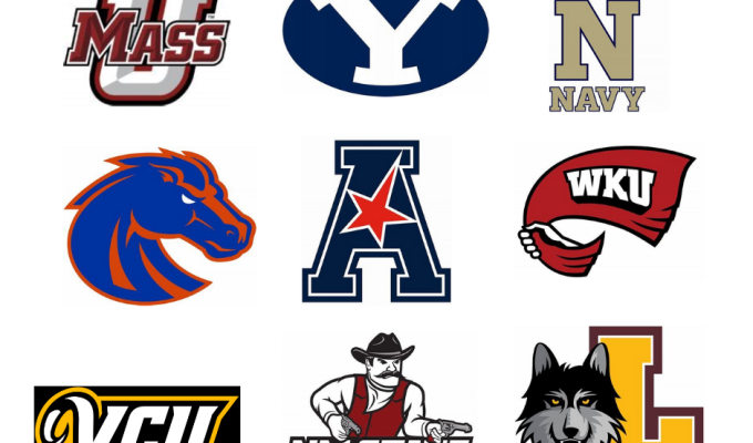 Examining American Athletic Conference Possible Replacement Members