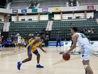 Chicago State Falls to a Hot Shooting Cal Bakersfield Team in a Sunday Matinee on the South Side