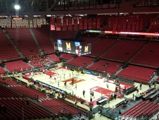 Maryland, Mississippi State, and NC State to Headline BahamasTournament